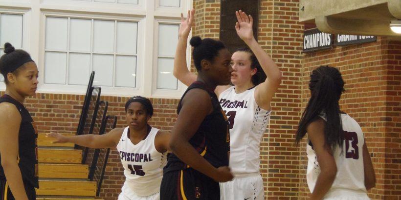 Episcopal defense