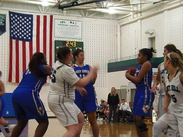 Rebound up
