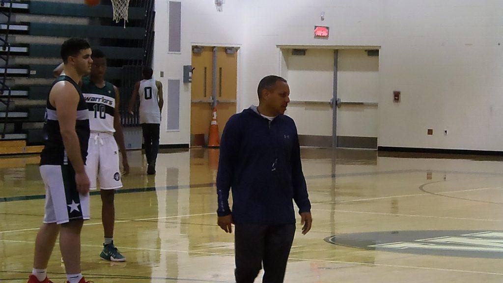 Coach Tony Bentley has the Warriors primed for another deep postseason run.