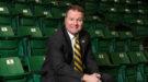Dave Paulsen. Photo by Alexis Glenn/Creative Services/George Mason University
