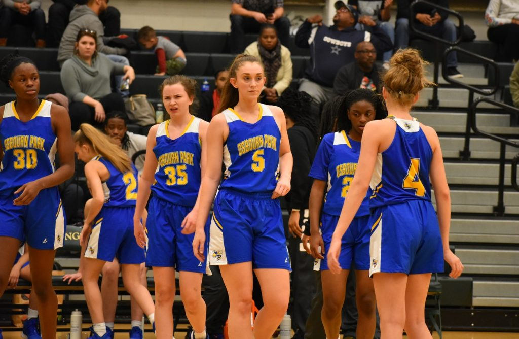 The Osbourn Park girls are co-favorites in the tourney with Madison.