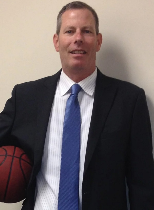 Brian Doyle, founder of Virginia PostGrad, has over 30 years of basketball coaching experience..